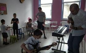 Ognisko muzyczne Radom
